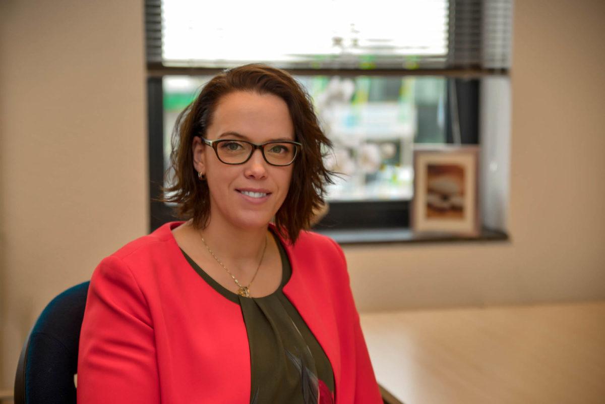Sabine Verhoeven